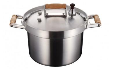 E-0024 業務用 玄米炊飯専用圧力鍋 PCD-20W