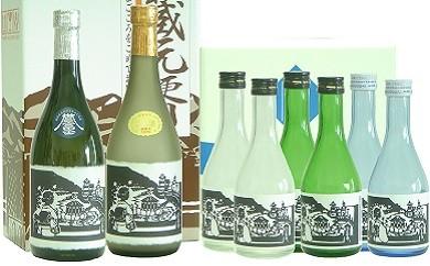 B-11 伊豆徳太郎修善寺(清酒)
