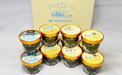 [№5787-0068]飛騨酪農農業協同組合 飛騨こだわりアイスクリームギフト 12個入
