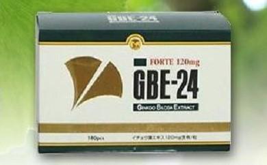 (394)健康応援セット イチョウ葉エキス「GBE-24 120mg」