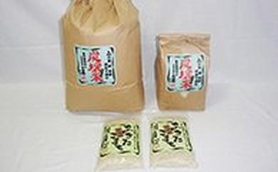 [№5660-0003]あきたこまち炭壌米10kg+2kg+(300g×2個)
