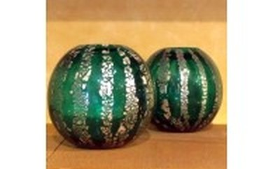 142.翠花瓶(すいかびん)1個