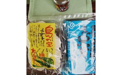 No.021 篠島の宝