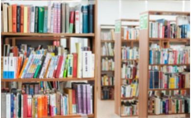 小中学校への図書整備 活用額348千円