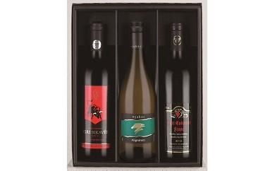 1-116 ハンガリーワイン3本セット