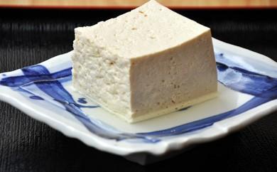 A-8 目屋豆腐セット