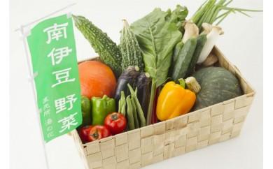 [Ga-02]湯の花 季節の野菜セット1年分