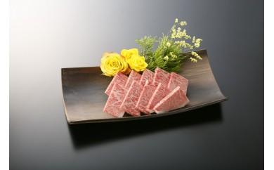 N003 大府市特産A5ランク黒毛和牛 極上焼肉セット(ロース肉)500g【100pt】