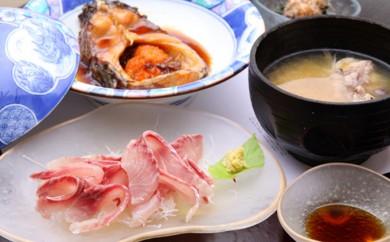 [№5882-0024]活鯉料理 手打ち十割りそば 御食事券1名様用