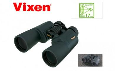 [№5809-0532]ビクセン Vixen 双眼鏡 アスコット ZR7×50WP