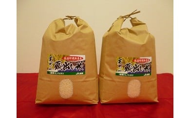 K10 天下一「蔵出し米」 4.5kg×4袋
