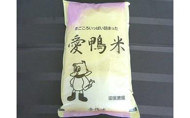 愛鴨米 3kg