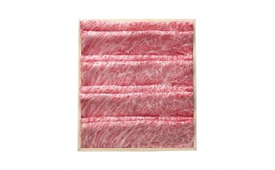 c_30 柿安本店 柿安特選黒毛和牛しゃぶしゃぶ肉 (肩ロース450g)