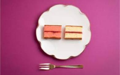 【AG64】佐伯市菓子組合が共同開発した佐伯の洋菓子新銘菓『佐伯藩・菊姫物語』(5個入)【6,000pt】