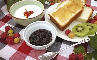 [№42-700]ハンドメイドジャム&手搾り土蔵熟成みかんジュース