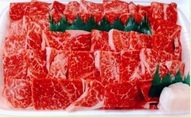 28 国産牛 焼肉用
