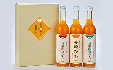A43 長崎恋みかんジュースセット