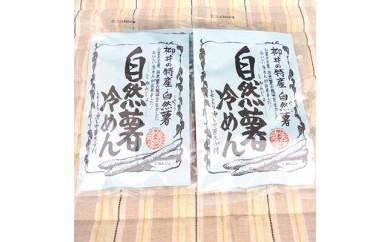 A-03_国産自然薯冷めん