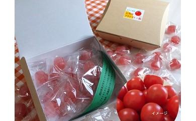 W004.元気なプチトマトの飴