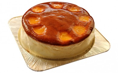 [№5900-0057]スフレチーズケーキ