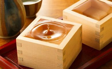 [№5899-0047]近江の地酒「長寿金亀」2本セット