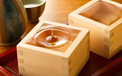 [№5722-0029]一人娘 純米大吟醸1.8ℓ・純米吟醸1.8ℓ(Dセット)