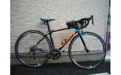 J-02 前橋周遊レンタサイクル券(カーボンロードバイク1名)