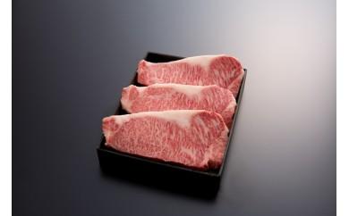 NC17 冷凍 山形牛サーロインステーキ(210g×3枚)