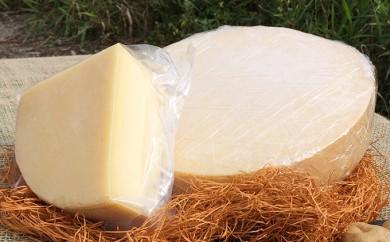 [№5894-0022]北海道美深町 きた牛舎 牧場のラクレット 6kgセット