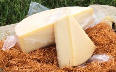 [№5894-0020]北海道美深町 きた牛舎 牧場のラクレット 3kgセット