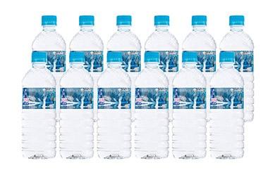 T104 新潟名水の郷 津南の天然水(12本セット)【15p】