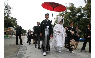 BK06 古都・鎌倉で和装結婚式 挙式サポートフルパック  (全日ご利用可能)【3000P】