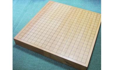 No.257 榧二寸接卓上碁盤(板目) / 囲碁 碁石 机 木 高級 大分県 おすすめ