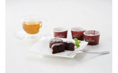 AA01 横須賀開国の香り焼きチョコ5個入り【24pt】