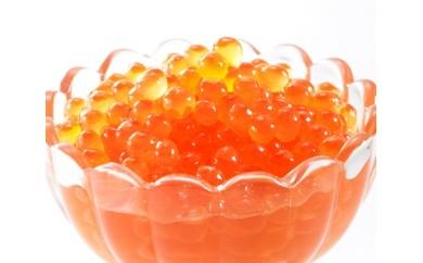 極上旨とろ魚卵 いくら&数の子たっぷり松前漬セット(A103)