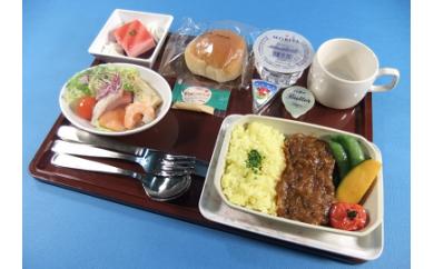 E-030 レジェンドオブコンコルド・機内食お食事券(ドリンクバー付)
