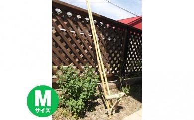 [№5838-0009]手づくり竹馬(天然素材) Mサイズ