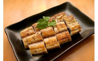 (E-4)北川鰻の白焼き(5匹)