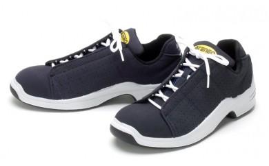 G64 青木安全靴GX033 【軽量・静電気機能付スニーカータイプ】