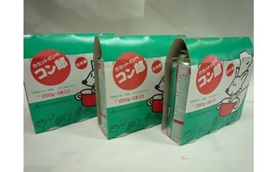 カセットボンベ(コン郎)48本