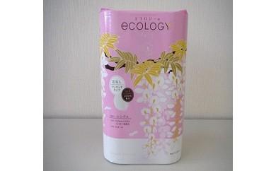 トイレットペーパー「エコロジー」96個
