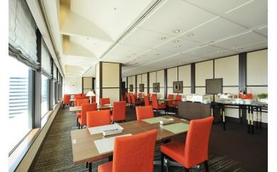 ACN01 中野サンプラザ 20階レストラン お食事券