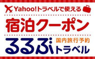 TVG01 南種子町Yahoo!トラベルで使える宿泊クーポン 4,000点分【25P】