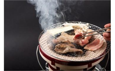 【B2-033】松浦食肉組合厳選 長崎県産焼肉セット