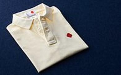 [№5630-0032]「すみだモダン」精巧 IKIJI ポロシャツ L
