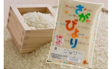 【I-1】白石産 さがびより(5kg)