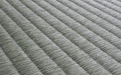 [№5682-0067]八代産 高級畳表「ひのさくら」6帖 ※張替えのみ