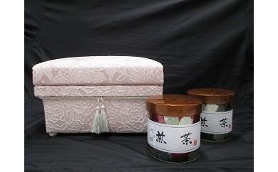 I06 インテリア茶箱詰合せ(洋風)