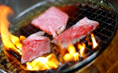 15-AS-2 やすぎ産島根和牛赤身とバラ肉ミックス焼肉680g