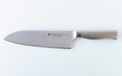 [№5809-0827]柳宗理 キッチンナイフ 18cm